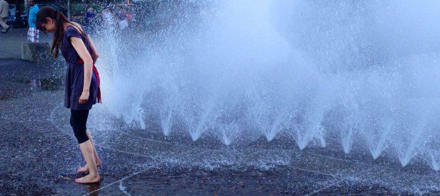 Amina-Fountain
