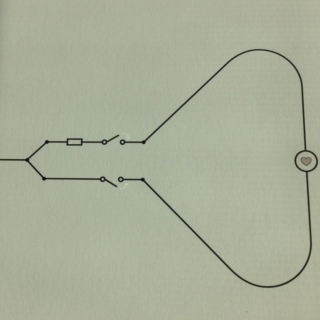 Voltage Diagram